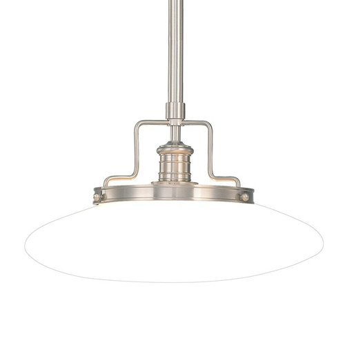 where is a good place to get a haircut hudson valley beacon 1 light pendant satin nickel 4222 4222 | 4222 SN 800