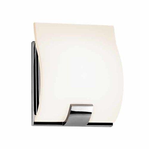 sonneman aquo led 1 light bathroom sconce polished LED Bathroom Light Fixtures led bathroom light bar for motorhome