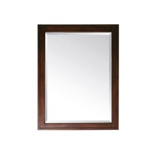 Avanity Madison 24 in. Mirror in Tobacco finish MADISON-M24-TO