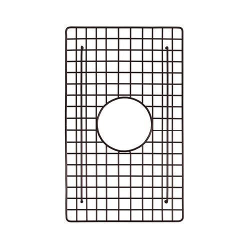 "10-1/4"" x 17-1/4"" Kitchen Sink Grid - Mocha <small>(#GR1710-M)</small>"