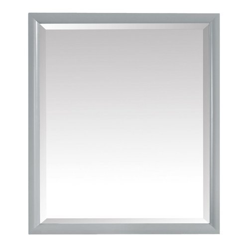 Avanity Emma 28 in. Mirror in Dove Gray <small>(#EMMA-M28-DG)</small>