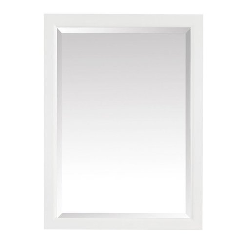 Avanity Emma 22 in. Mirror Cabinet in White <small>(#EMMA-MC22-WT)</small>