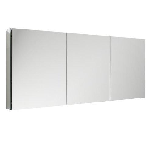 "60"" Wide x 36"" Tall Bathroom Medicine Cabinet w/ Mirrors <small>(#FMC8020)</small>"