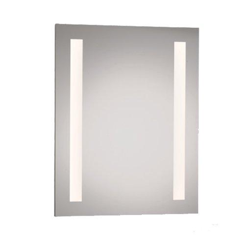 """30"""" x 24"""" Illume Backlit Recessed Mirrored Medicine Cabinet <small>(#I-SD2430-P-R)</small>"""