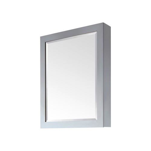 Avanity Modero 28 in. Mirror Cabinet in White finish <small>(#MODERO-MC28-WT)</small>