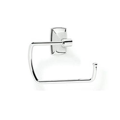 Amerock Clarendon Towel Ring Polished Chrome BH26501-26