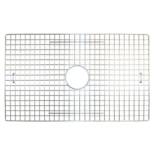 "29"" x 18"" Kitchen Sink Bottom Grid - Stainless Steel <small>(#GR2917-SS)</small>"