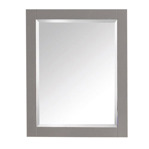 """24"""" x 32"""" Avanity Wall Mount Mirror - Chilled Gray <small>(#14000-M24-CG)</small>"""