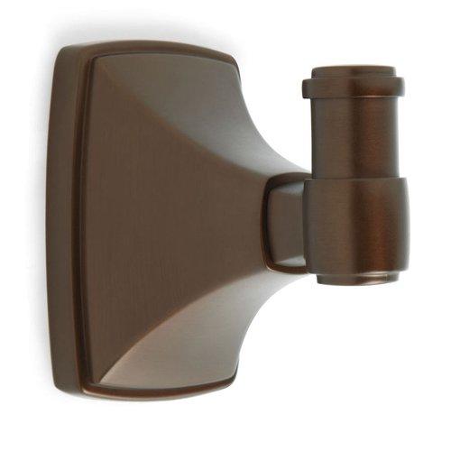 Clarendon Robe Hook Caramel Bronze <small>(#BH26502-CBZ)</small>